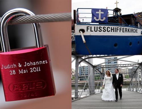 Hochzeitsfotografie in Hamburg/Hafen